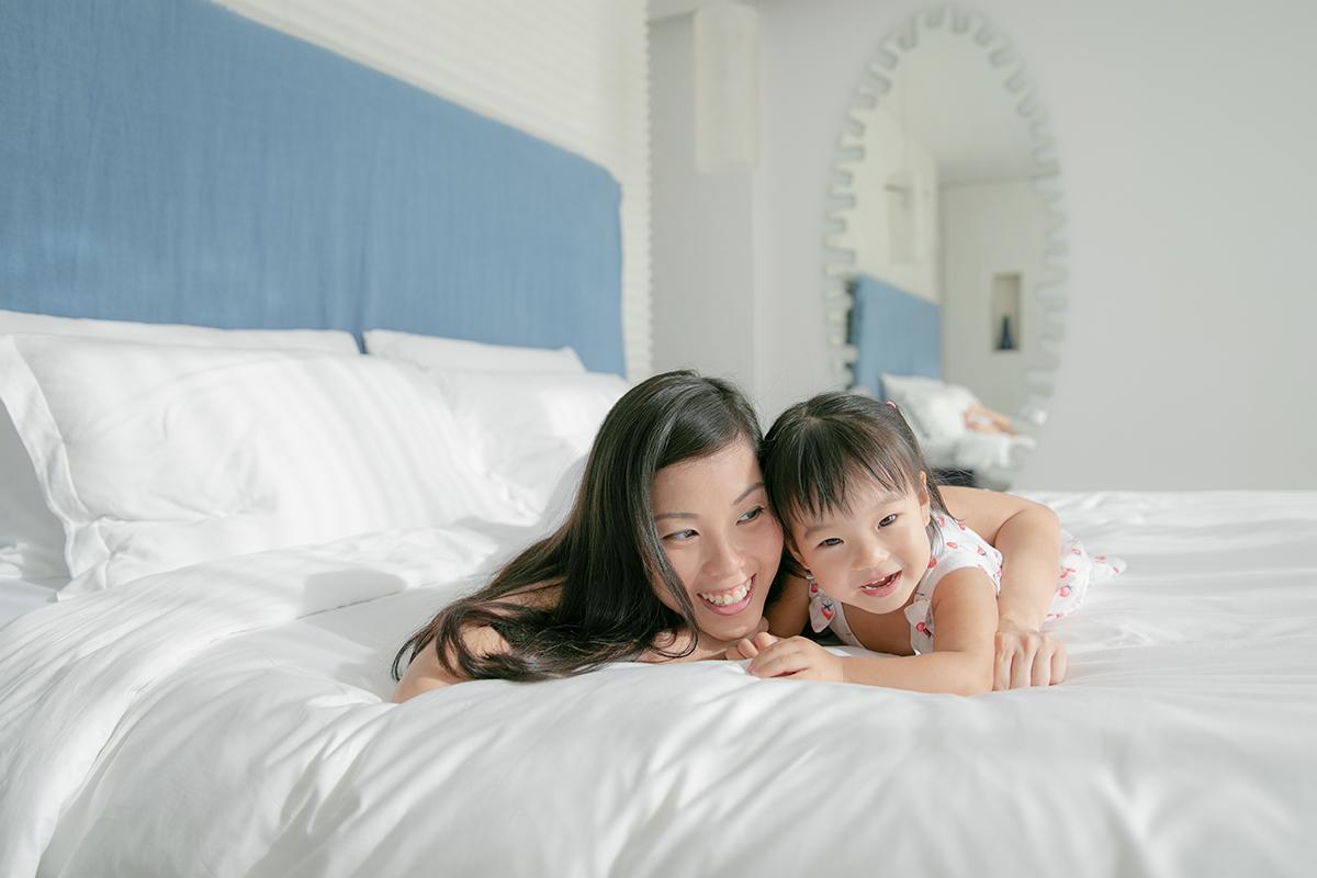 Family Photo Phuket