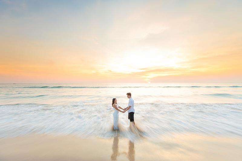 Honeymoon Photographer Phuket